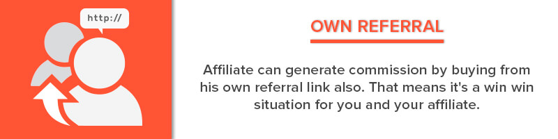 own-referral